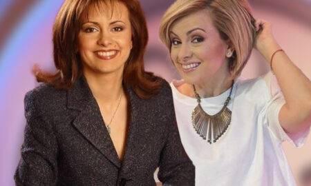 Simona Gherghe la început de carieră în televiziune! Cum arăta prezentatoare în urmă cu câțiva ani?