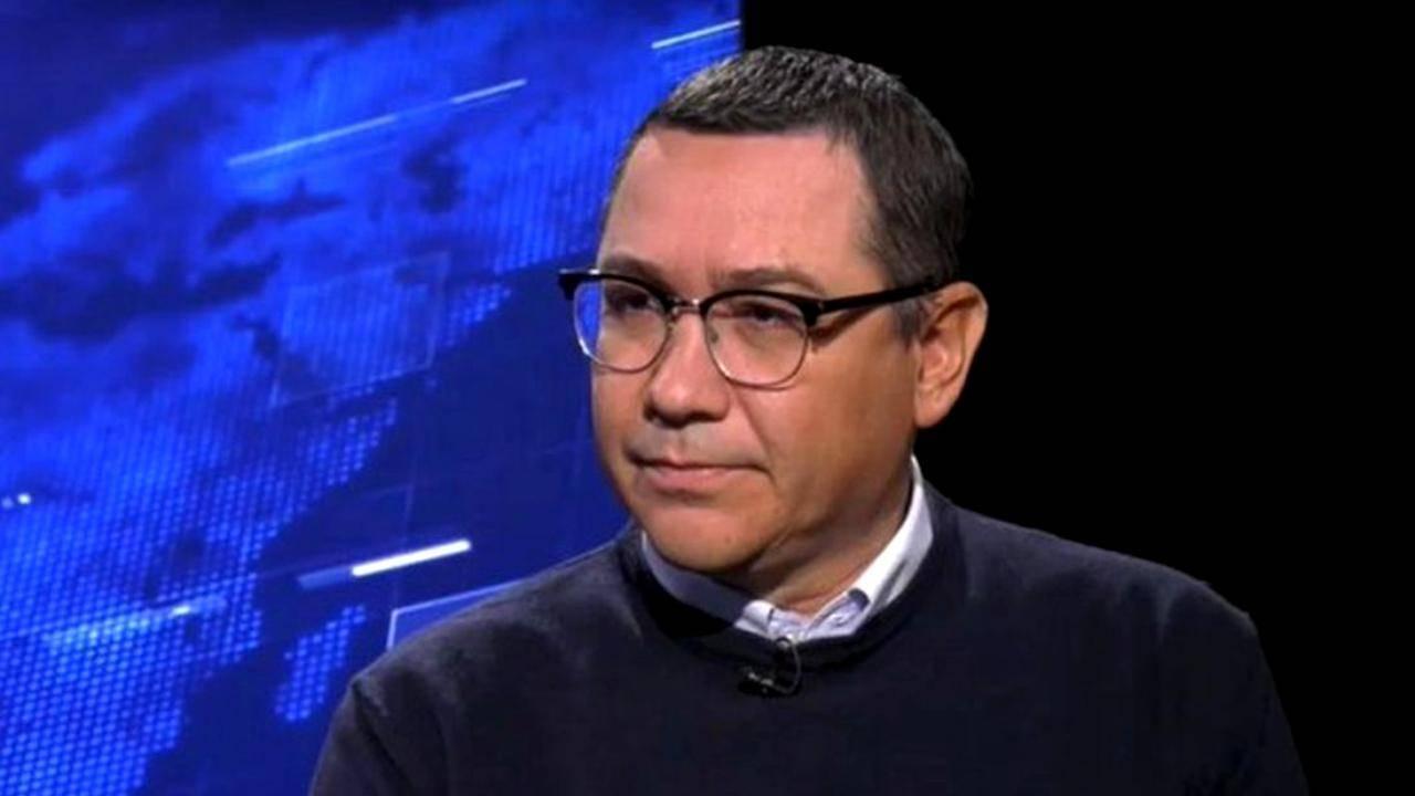 """Victor Ponta vine cu o serie de acuzații grave! Vlad Voiculescu """"a minţit! Deliberat!"""" și a jignit medicii"""