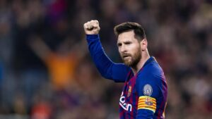 Barcelona și-l dorește pe Messi pentru totdeauna! Patronul clubului de fotbal a început negocierile