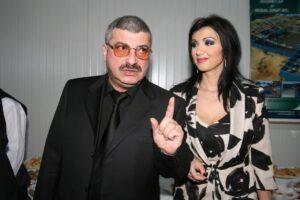 Adriana Bahmuțeanu îi este recunoscătoare lui Silviu Prigoană. I-a transmis un mesaj emoționant