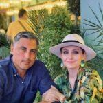 Alina Sorescu vorbește despre zvonurile legate de infidelitatea soțului său. Au divorțat sau nu cei doi?