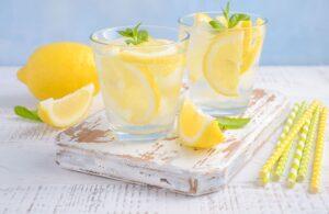 Apa cu lămâie este secretul unei siluete de invidiat! Iată ce beneficii miraculoase are asupra sănătății