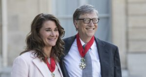 Melinda Gates se pare că și-a contactat avocații pentru divorț încă din 2019! Care a fost motivul?