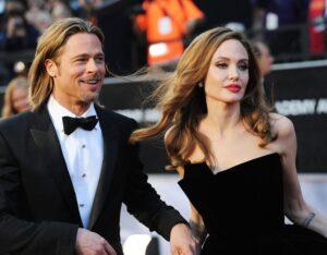 Brad Pitt a câștigat în instanță custodia comună a copiilor săi! Angelina Jolie poate contesta decizia