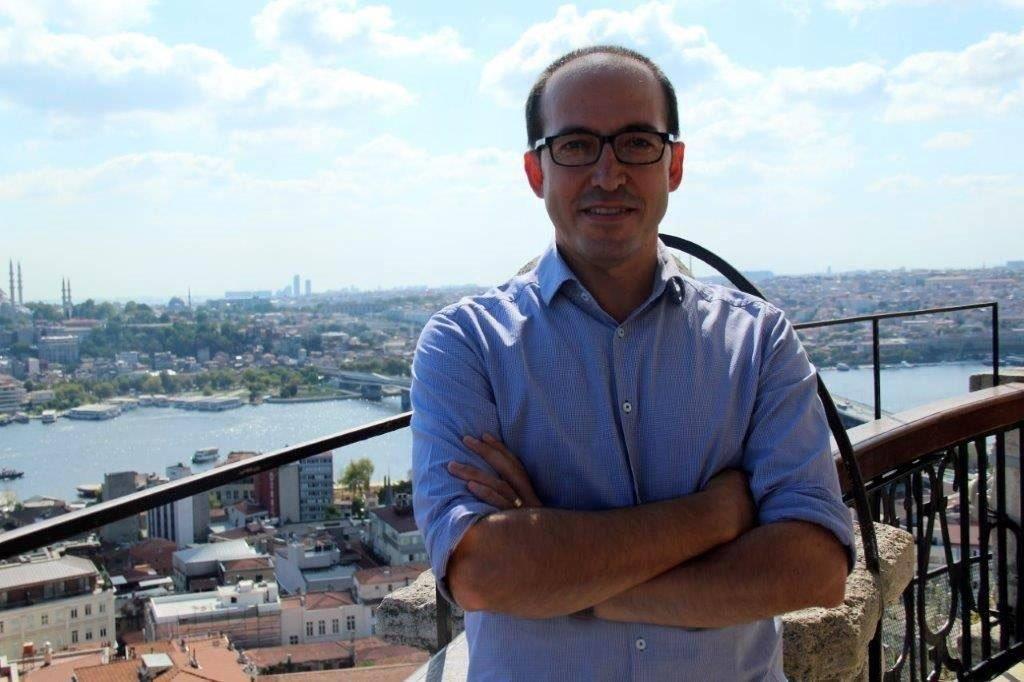 Labirint de Burhan Sönmez, unul dintre cei mai importanți scriitori ai Turciei de astăzi