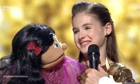 """Cine este cea care a câștigat sezonul 11 al show-ului de talente, """"Românii au talent""""?"""