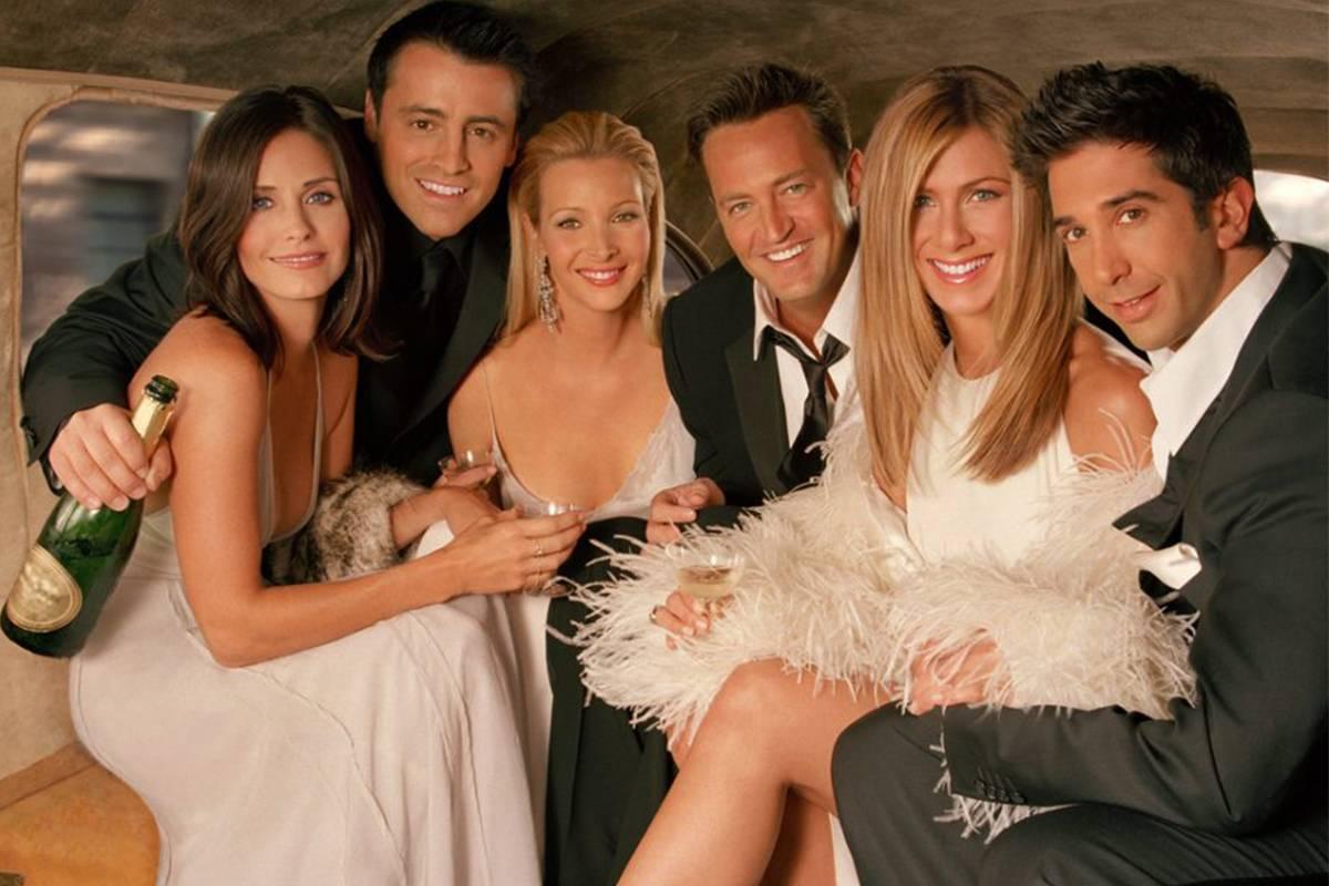 """Cum se descurcă actorii din """"Friends"""" în rolul de părinți? Courtney Cox are o relație specială cu fiica sa"""