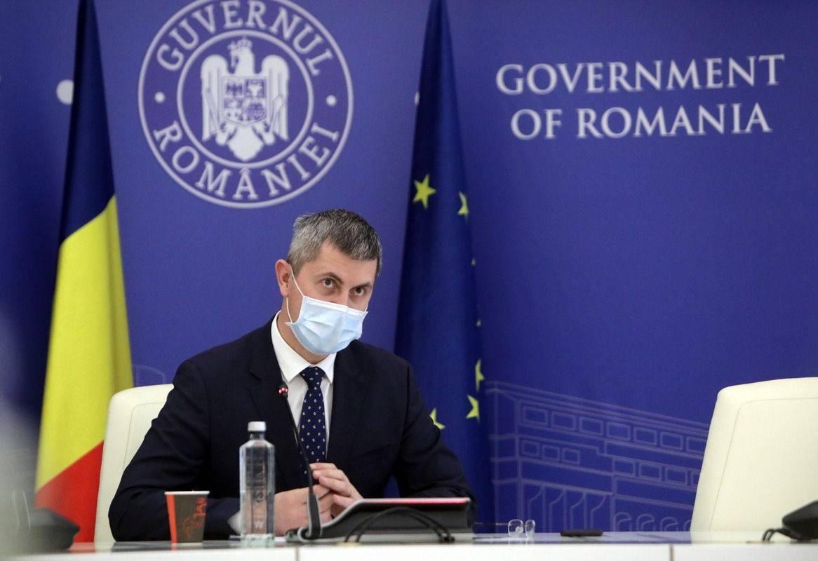 """Miniștrii USR PLUS au demisionat. Barna: ,,Cîţu a dinamitat conştient şi perfect responsabil această coaliţie"""""""