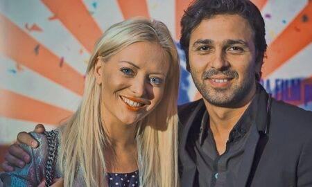 Delia Matache face destăinuiri emoționante despre soțul său. Răzvan Munteanu este sprijinul său mereu