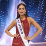 Ea este Miss Universe 2021! Andrea Meza are 26 de ani și a câștigat în fața altor 70 de concurente