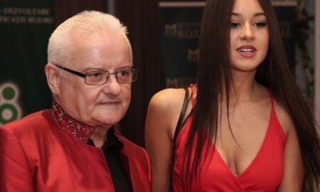 Fosta iubită a lui Irinel Columbeanu reacționează, după ce acesta a fost surprins în compania altor femei