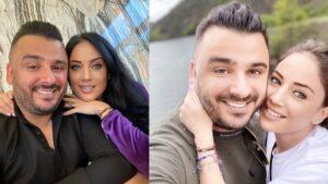 """Liviu Guță este atacat de Roxana, femeia de care divorțează! """"Săracu'! El victimă, mereu victimă..."""""""
