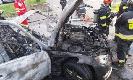 Lucian Bode face primele declarații despre asasinatul din Arad! Ministrul, deranjat de declarațiile prefectului