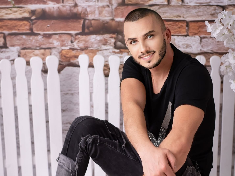 Mihai Trăistariu s-a decis! Se înscrie la Eurovision 2022 și vrea să-l câștige