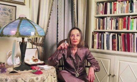 Oriana Fallaci, sexul inutil