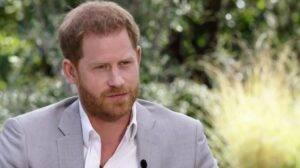 Prințul Harry critică din nou membrii familiei regale într-un interviu acordat lui Dax Shepard