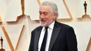 După o accidentare serioasă pe platourile de filmare, Robert De Niro începe să se recupereze