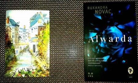 Ruxandra Novac, Alwarda