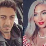 Tot ce trebuie să știi despre cuplul format din Andreea Bălan și Tiberiu Argint!