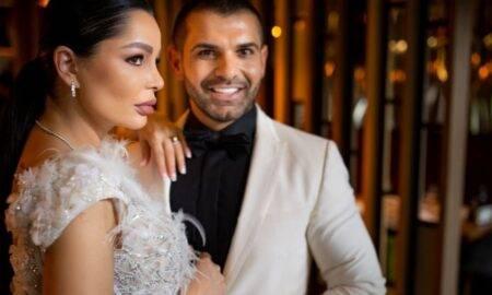 Florin Pastramă și Brigitte au ajuns într-un punct critic cu căsnicia lor! Bărbatul a ales să plece de acasă!