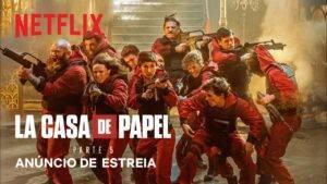 """S-au încheiat filmările pentru ultimul sezon din serialul """"La Casa de Papel""""! Fanii sunt în culmea fericirii!"""