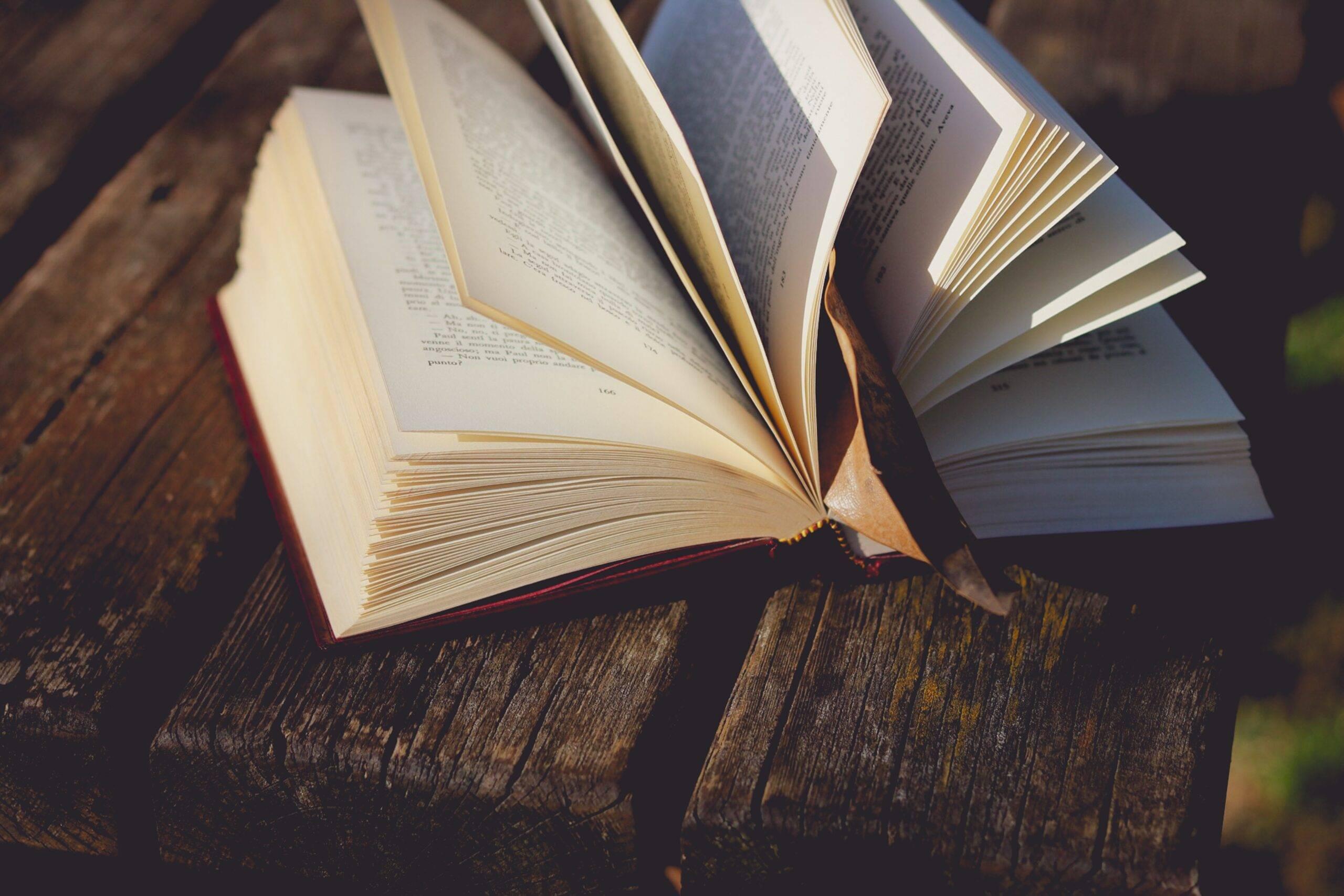 Top 5 cărți pe care trebuie să le citești luna aceasta! Unele dintre ele pot deveni cărțile tale de suflet