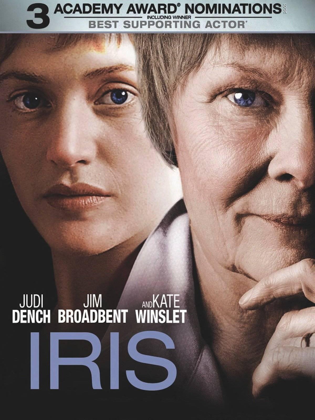 IRIS – un film de Oscar, cu 14 trofee şi alte peste 30 de nominalizări