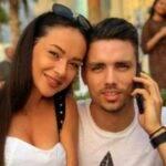 Vlăduța Lupău și Adrian Rus sunt împreună de doi ani. Cum a cerut-o în căsătorie bărbatul pe artistă?