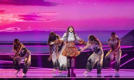 Din păcate, România nu s-a calificat pentru finala de la Eurovision 2021! Roxen nu a ajuns în primii 10