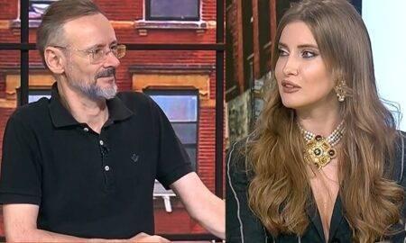 Mihai Albu va sta departe de fiica sa de Paște! Care este tristul motiv pentru care cei doi nu pot fi împreună: