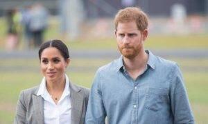 Soția prințului Harry este acuzată că îl manipulează pe acesta și că l-a făcut să fie dependent de ea