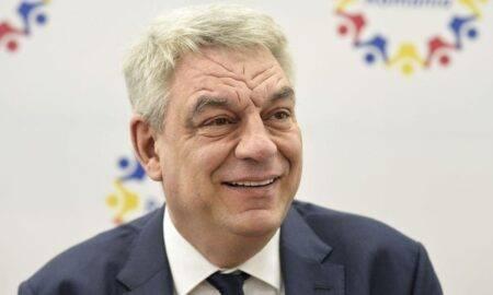 Mihai Tudose îl pune la zid pe Florin Cîțu! Ce părere are europarlamentarul cu privire la creșterea economică?