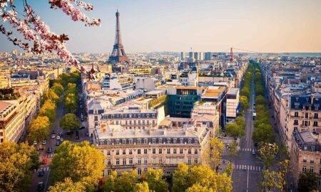 Topul celor mai frumoase orașe din Franța pe care trebuie să le vizitezi vara asta!
