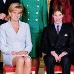 Prințul William a refuzat să îi mai vorbească prințesei Diana după interviul acordat celor de la BBC