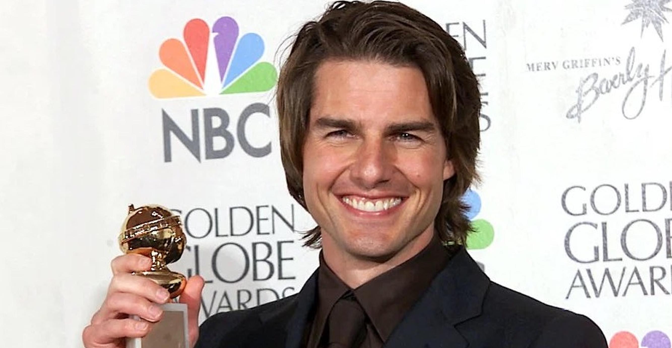 Tom Cruise a făcut un gest neașteptat! Bărbatul a înapoiat toate Globurile de Aur câștigate în timp!