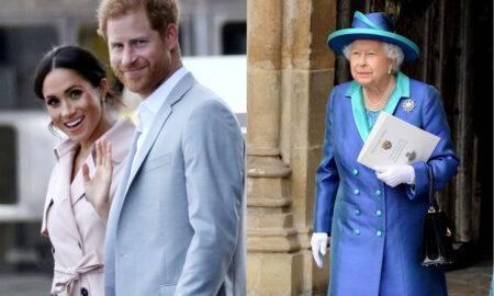 A izbucnit un nou scandal la Palatul Buckingham! Știa sau nu Regina despre alegerea numelui strănepoatei sale?
