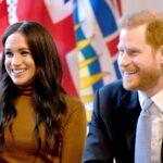 Ce nume au ales Prințul Harry și Meghan Markle pentru fiica lor. Este posibil ca micuța să nu aibă titlu regal
