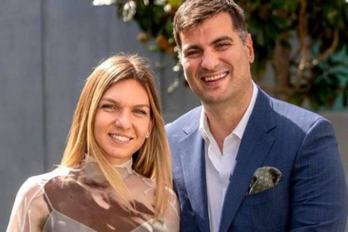 Ce sumă vor trebui să scoată din buzunar nașii Simonei Halep la nunta acesteia cu Toni Iuruc?