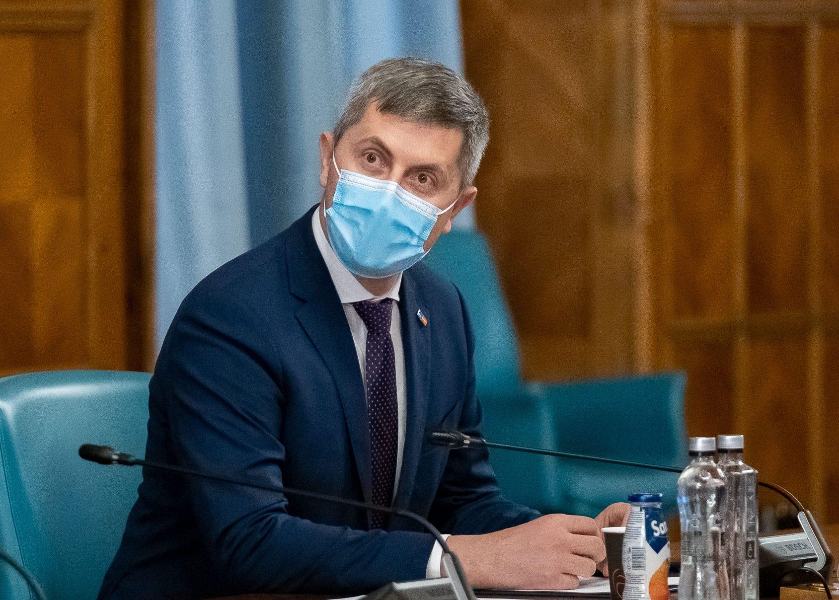 """Întâlnirea cu președintele Iohannis, fără rezultat. Barna: ,,Nu au reieșit soluții, nu s-au prezentat scenarii"""""""