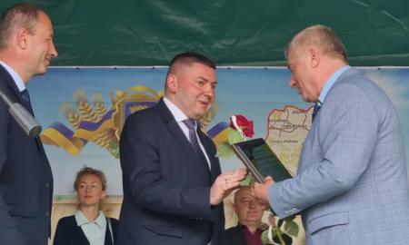 Dat în urmărire generală în România, premiat în Ucraina! Povestea lui Dumitru Morhan este una impresionantă