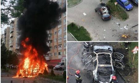 Asasinatul cu bombă de la Arad are o miză uriașă! Ce susține un expert în mafia italiană