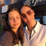 """Fiica Andreei Marin urmează să se lanseze în industria muzicală: """"Tocmai a compus o melodie..."""""""