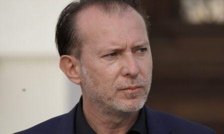 Florin Cîțu susține că nu va face parte din cabinetul Ciucă. Cum și-a motivat decizia