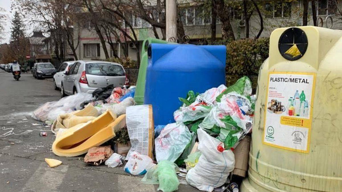 Florin Cîțu intervine în scandalul gunoaielor din Sectorul 1! Cetățenii nu trebuie să simtă disputele