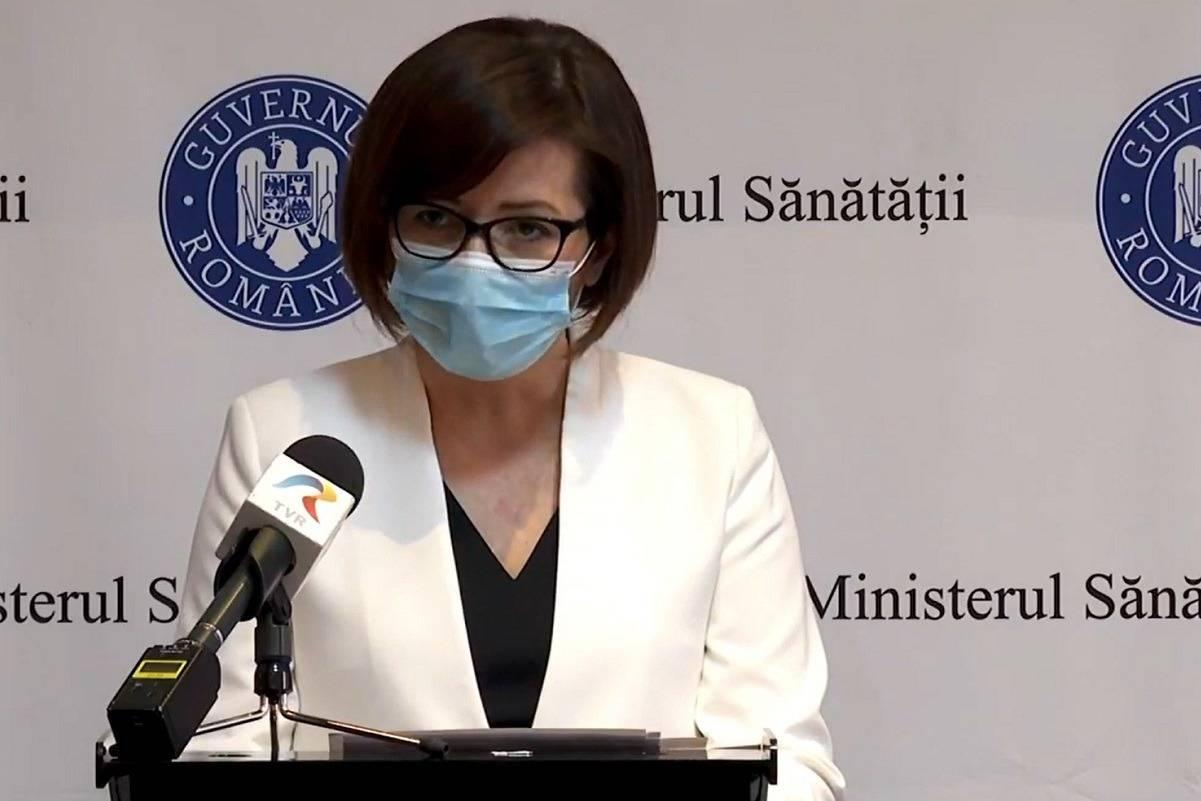 Ioana Mihăilă răspunde acuzațiilor făcute de Cîțu. Premierul are un nou răspuns legat de bugetul de la Sănătate