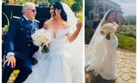 Ioana Năstase și-a retras cererea de divorț! Femeia își dorește să fie în continuare alături de soțul său