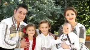 Ionuț Dolănescu face declarații despre dezamăgirea pe care ar trăi-o dacă soția l-ar înșela vreodată