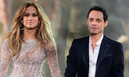 Jennifer Lopez a fost surprinsă de ziariști în compania fostului său soț. Ce făceau cei doi?