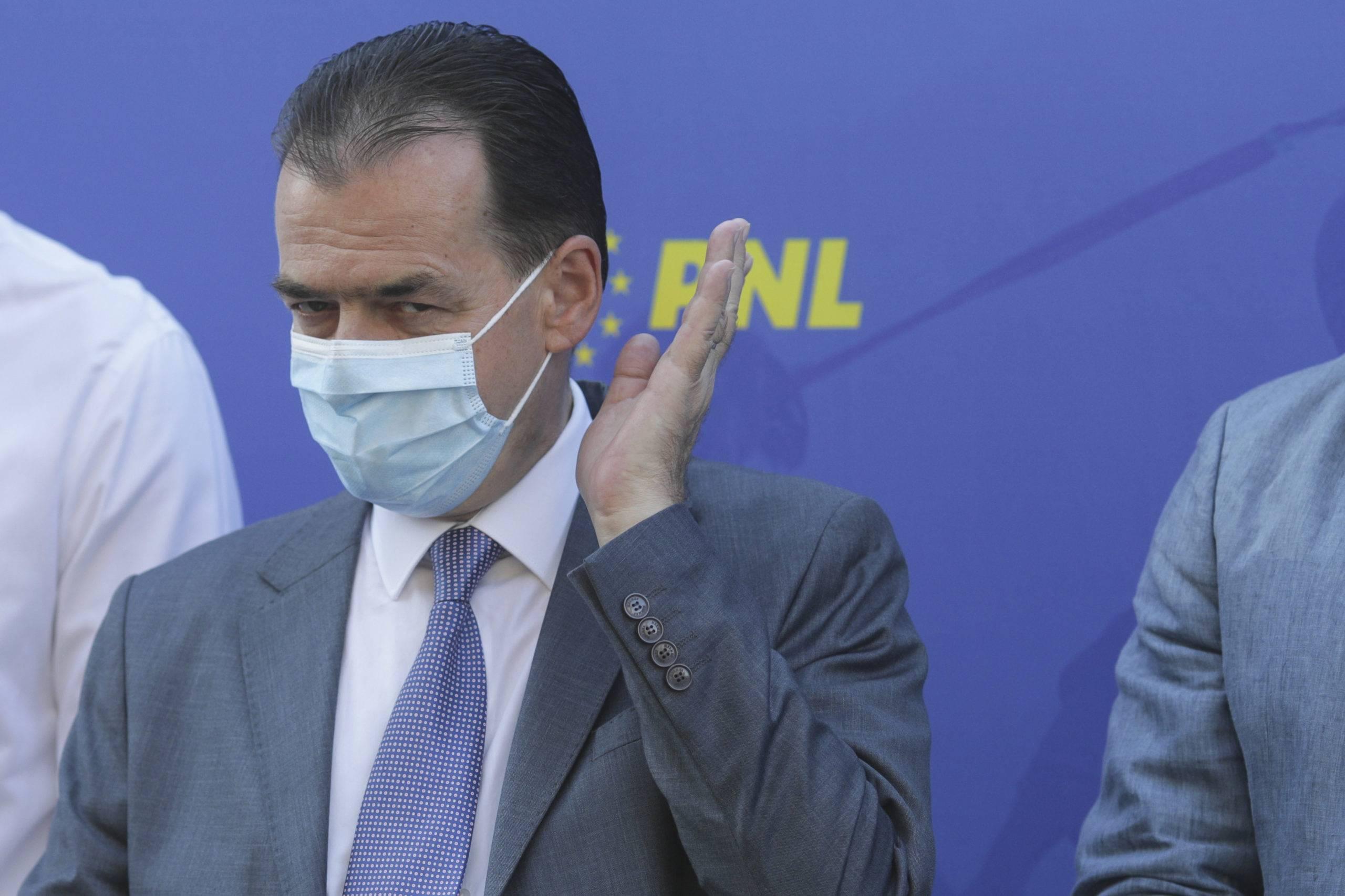 """Orban despre varianta ca Florin Cîțusă fie nominalizatdin noupentru funcția de premier: ,,Asta ar fi tupeu maxim"""""""
