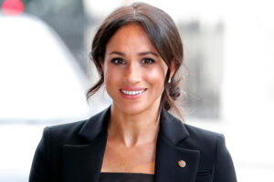 Meghna Markle nu va fi alături de soțul său pentru ceremonia de comemorare a prințesei Diana